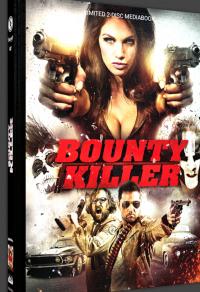 Bounty Killer Cover A