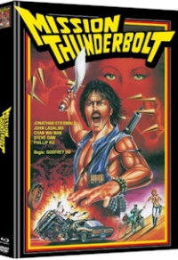 Mission Thunderbolt Cover A