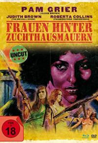 Frauen hinter Zuchthausmauern Limited Mediabook