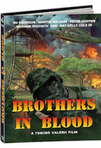 Brothers in Blood Cover C
