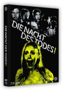 Die Nacht des Todes Limited Mediabook