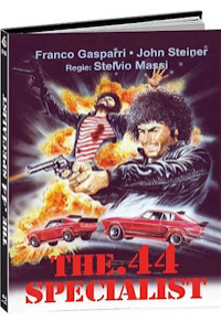 The 44 Specialist Cover C
