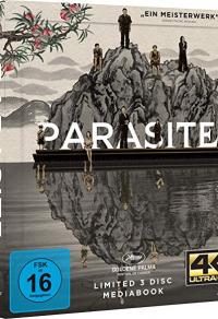 Parasite Cover A