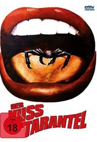 Der Kuss der Tarantel Cover B