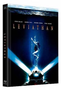 Leviathan Cover B