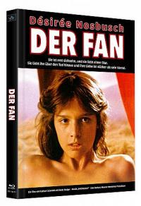 Der Fan Cover B