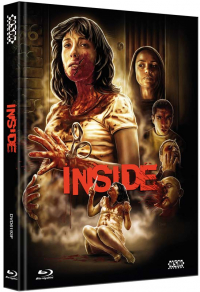 Inside - Was sie will ist in Dir Cover