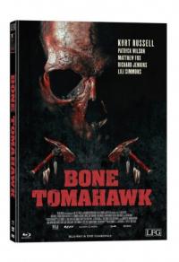 Bone Tomahawk Cover B