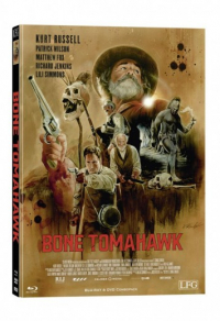 Bone Tomahawk Cover