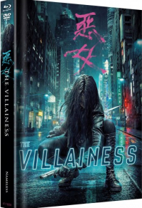 The Villainess Cover A