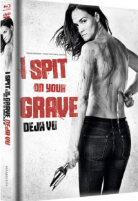I Spit on Your Grave: Deja Vu Cover B
