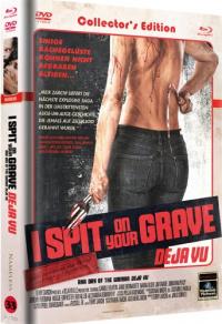 I Spit on Your Grave: Deja Vu Cover C