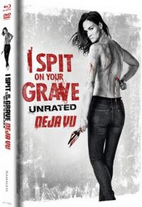 I Spit on Your Grave: Deja Vu Cover D