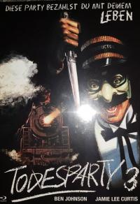 Monster im Nachtexpress Cover D