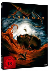 Candyman's Fluch Cover A