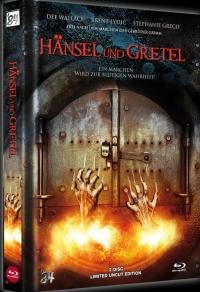 Hänsel & Gretel Limited Uncut Edition