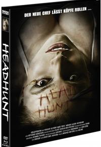 Headhunt Cover A