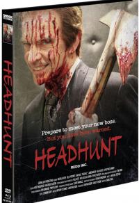 Headhunt Cover D