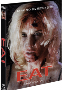 Eat Cover B