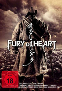 Fury of Heart Cover A