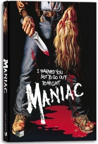 Maniac Cover A