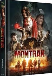 Montrak Cover A