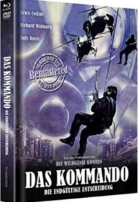 Das Kommando Limited Mediabook
