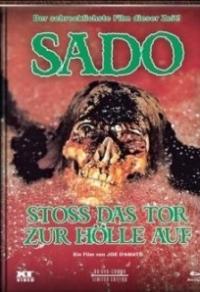 Sado - Stoß das Tor zur Hölle auf Cover A