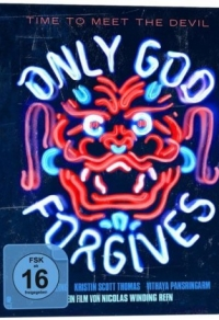 Only God Forgives Limited Collectors Edition