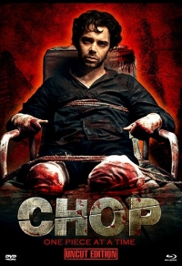 Chop Limited Uncut Edition