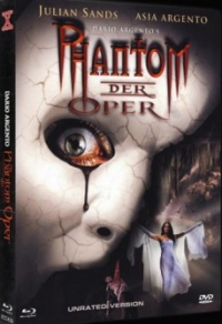 Das Phantom der Oper Cover A