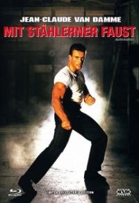 Mit stählerner Faust Cover A