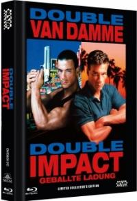 Double Impact - Geballte Ladung Cover C