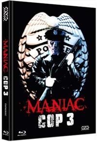 Maniac Cop 3 Cover C