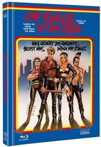 Die Klasse von 1984 Cover