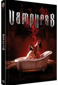 Vampyres Cover