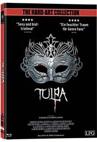 Tulpa - Dämonen der Begierde Cover A