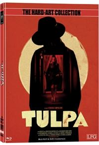 Tulpa - Dämonen der Begierde Cover B