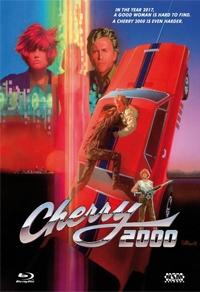 Cherry 2000 Cover B