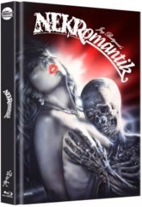 Nekromantik  Limited Mediabook