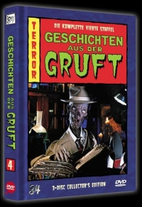 Geschichten aus der Gruft Limited Collectors Edition