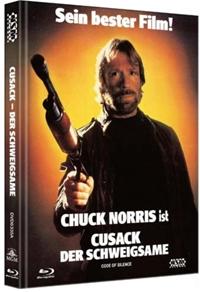 Cusack - Der Schweigsame Cover A