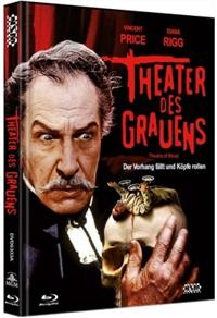 Theater des Grauens Cover A