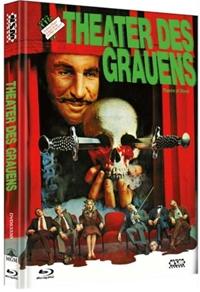Theater des Grauens Cover B
