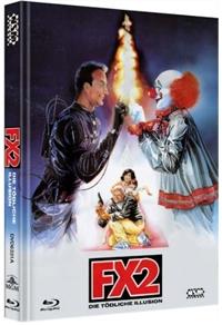 FX2 - Die tödliche Illusion Cover A