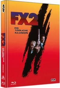 FX2 - Die tödliche Illusion Cover B