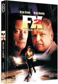 FX2 - Die tödliche Illusion Cover C