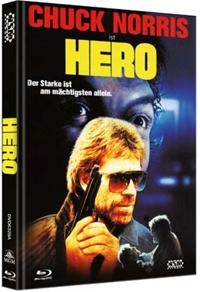 Hero - Der Supercop Cover A