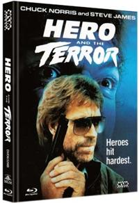 Hero - Der Supercop Cover B