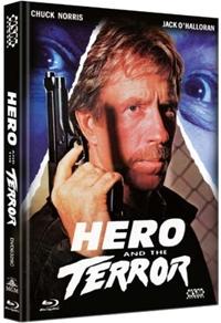 Hero - Der Supercop Cover C